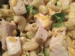 Chicken Zucchini Mac by GastriKate
