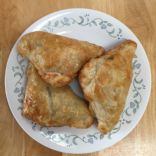 Chicken or Turkey hand pies