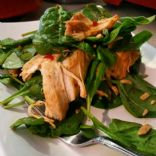 Chinese Chicken Salad Dressing (2 TBLSP)