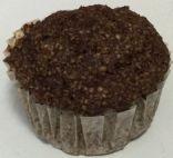 Chocolate Chocolate Chip Bran Muffins