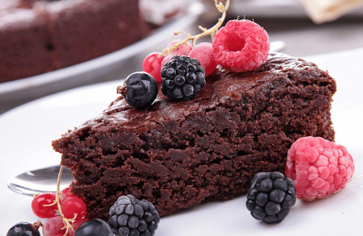 Hellman S Chocolate Mayonnaise Cake Recipe