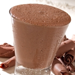 Atkins Chocolate-Cinnamon Smoothie