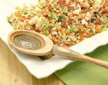 Chopped Vegetable Confetti Salad