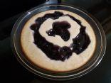 Chuck's Easy Blueberry Bake