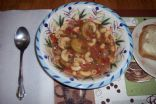 Chuck's Minestroni Soup