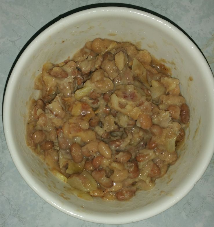 Cliff's Refried Beans