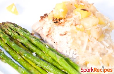 Mahi Mahi Recipes | SparkRecipes