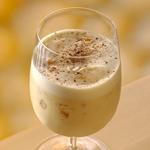 Atkins Coffee Eggnog