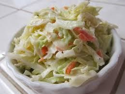 Coleslaw - 2 WW Smart Points