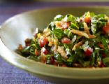 Collard Green Slaw - reprinted from Vegetarian Times