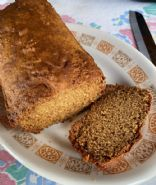 Colonial Brown Sugar Bread