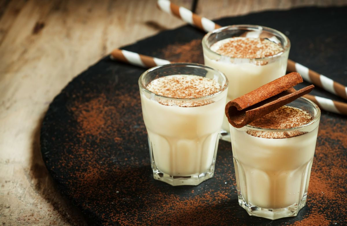 Coquito (Puerto Rican Coconut Eggnog) Recipe | SparkRecipes