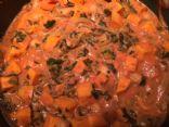 Creamy African Stew