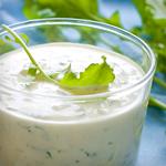Atkins Creamy Herb Sauce
