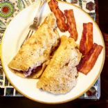 Crepe Pancake Recipe