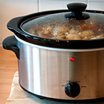 Photo of Crockpot Vegetable Soup