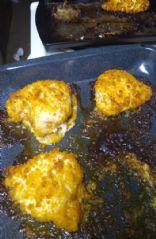 Crunchy Ranch Chicken