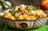 Curry and Veggies Rice