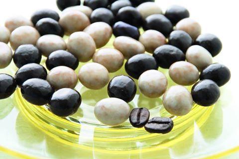 DCD Mixed Espresso Beans