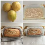 Dairy Free Starbucks Lemon Loaf