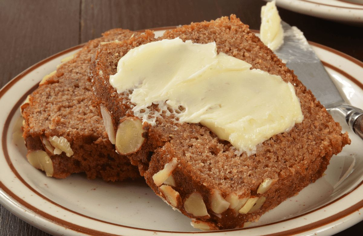 Date Loaf