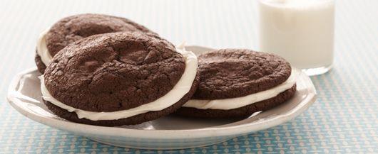 Duncan Hines Brownie Cookies Recipe Sparkrecipes