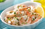 Easy and Healthy Shrimp