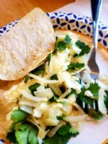 Easy Breakfast Street Tacos