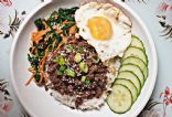 Easy Korean Beef Minced Bulgogi