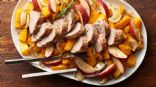 Easy Pork and Squash Sheet-Pan Dinner