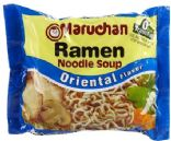 Enhanced Maruchan Oriental Ramen Noodle Soup