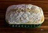 Eva's Homemade Garlic Bread