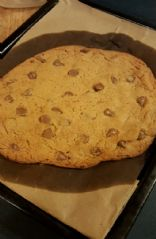 Family Chocolate Chip Cookie