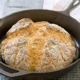 Fast Bread