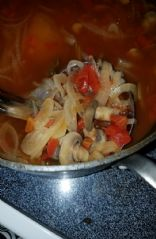 Fat_free onion soup