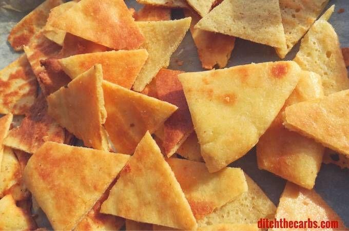 Fathead Nacho Chips