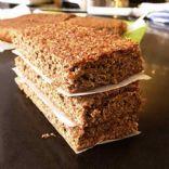 Flax Breakfast Bars II