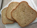 Flax Seed Bread, Low Carb (ABM)