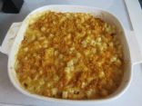 Flossie's Hash Brown Casserole (1/2 cup servings)