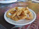 Flossie's Onion Rings (50 gram serving)
