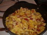 Franco Chicken Tortellini