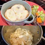 French Onion Soup (Crockpot)