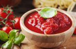 Fresh No-Cook Tomato Sauce