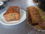 Flossie's Fruit Cake (24 servings)