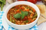 Garden Harvest Vegetable Soup