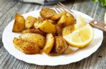 Garlic-Roasted Red Potatoes