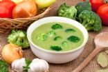 Gluten Free Instapot Broccoli Cheese Soup (no potatoes)