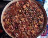 GoFlabGo Chorizo Minnestrone
