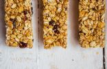 Granola Breakfast Bars