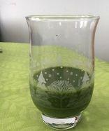 Green Bombshell